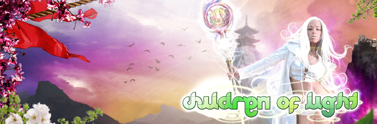 Children Of Light Slider