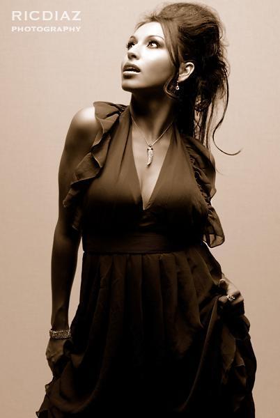 Vanessa-Marie