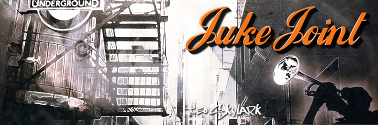 Juke Joint Slider